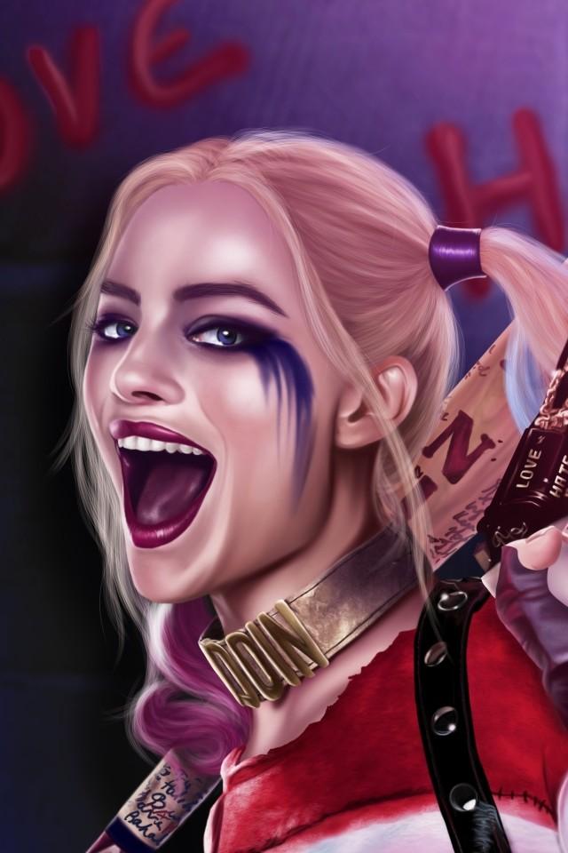 Harley Quinn Wallpaper 1