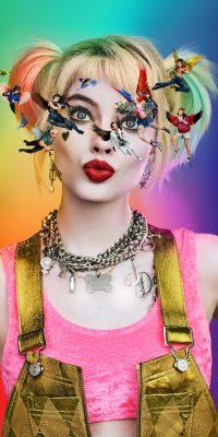 Harley Quinn Wallpaper 14