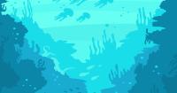 Jellyfish Fields Wallpaper 28
