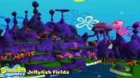 Jellyfish Fields Wallpaper 6