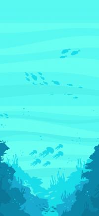 Jellyfish Fields Wallpaper 26