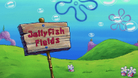 Jellyfish Fields Wallpaper 22