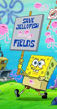 Jellyfish Fields Wallpaper 21