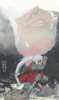 Jiraiya wallpaper 45