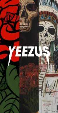 Kanye wallpaper 13
