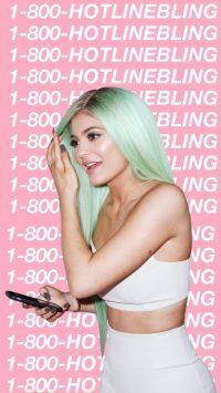 Kylie Jenner Wallpaper 36