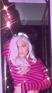 Kylie Jenner Wallpaper 27