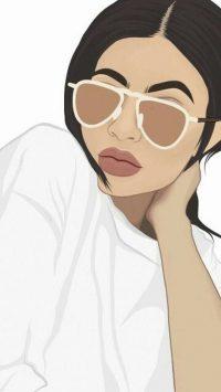 Kylie Jenner Wallpaper 9