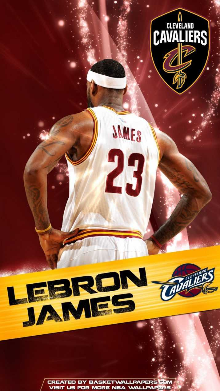 Lebron james wallpaper 1