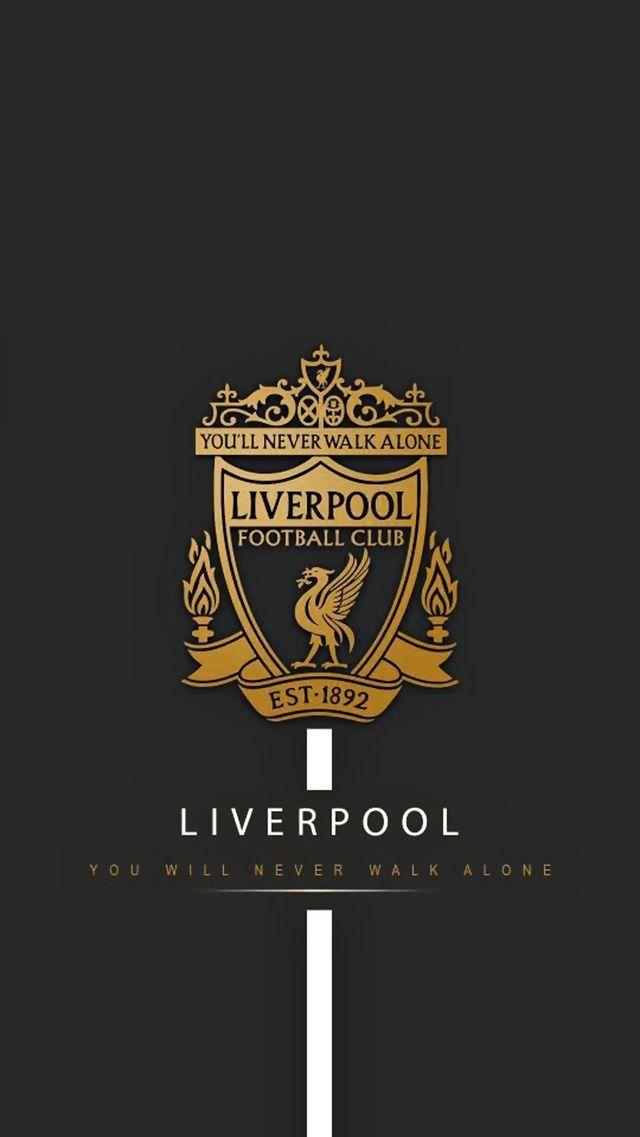 Liverpool FC Wallpaper 1
