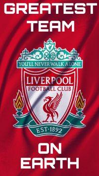 Liverpool FC Wallpaper 48