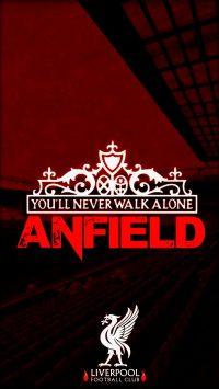Liverpool FC Wallpaper 42