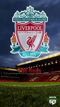 Liverpool FC Wallpaper 41