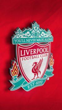 Liverpool FC Wallpaper 13