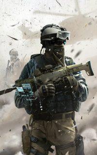 Military Wallpaper 34