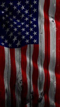 American Flag Wallpaper 9