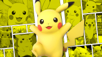 Pikachu Wallpaper 5