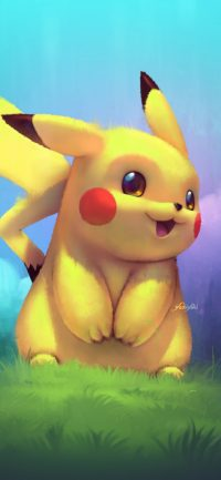 Pikachu Wallpaper 37