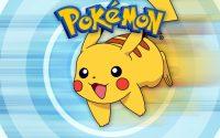 Pikachu Wallpaper 36