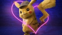 Pikachu Wallpaper 32