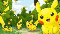 Pikachu Wallpaper 30