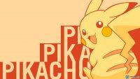Pikachu Wallpaper 28