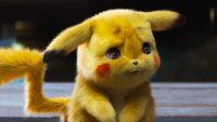 Pikachu Wallpaper 24