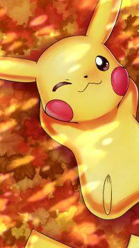 Pikachu Wallpaper 23