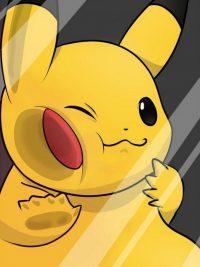 Pikachu Wallpaper 21