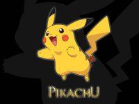 Pikachu Wallpaper 18