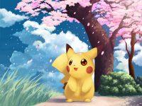 Pikachu Wallpaper 15