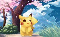 Pikachu Wallpaper 14
