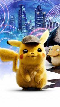 Pikachu Wallpaper 42
