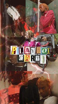 Playboi Carti Wallpaper 47