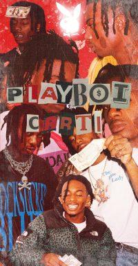 Playboi Carti Wallpaper 46