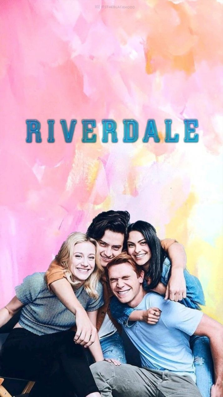 Riverdale Wallpaper 1