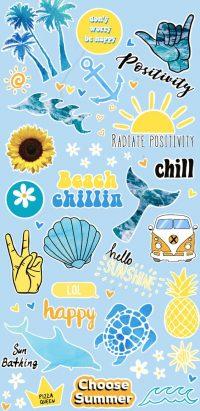 Hello Summer Wallpaper 27