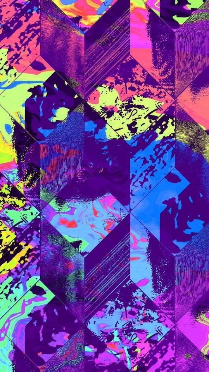 Trippy Wallpaper 1