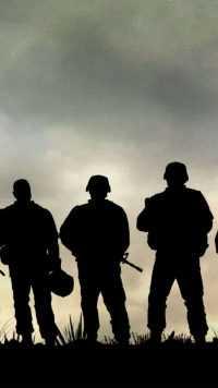 Military Wallpaper 6