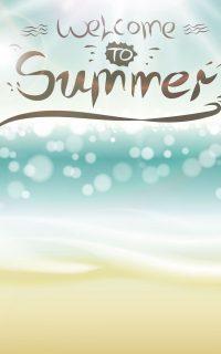 Hello Summer Wallpaper 47