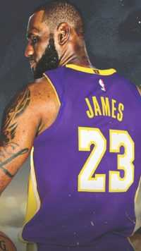 Lebron james wallpaper 9