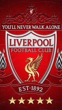 Liverpool FC Wallpaper 22