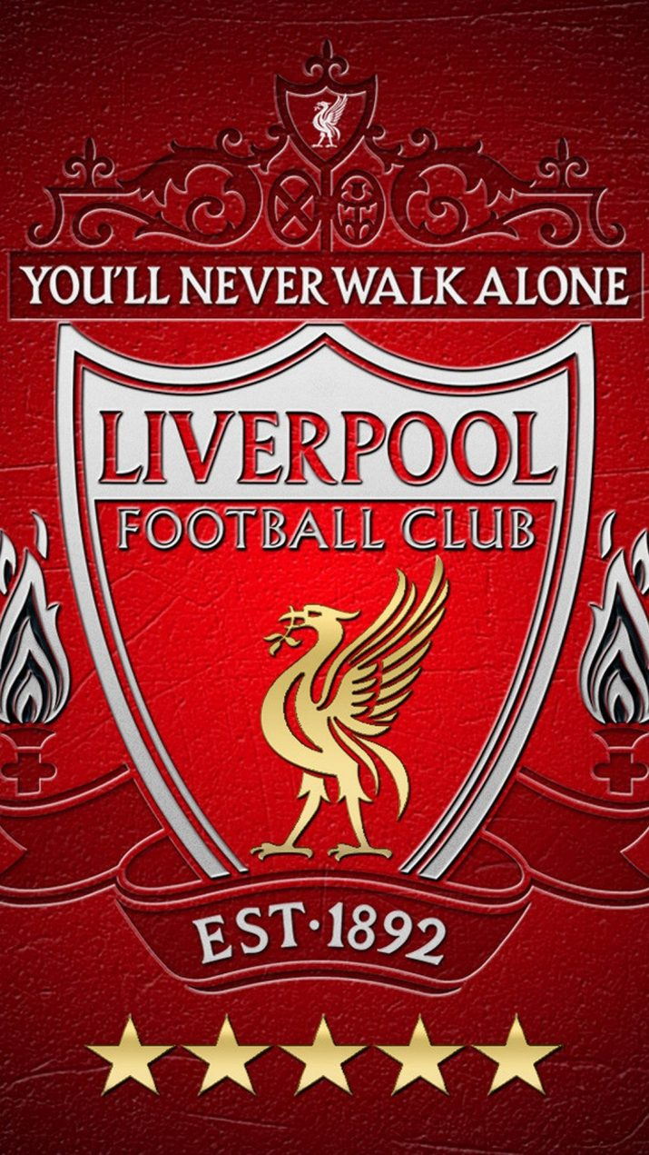 Liverpool Fc Wallpaper Wallpaper Sun