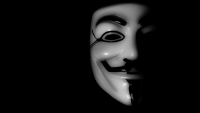 Anonymous Wallpaper 6