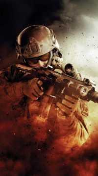 Military Wallpaper 4