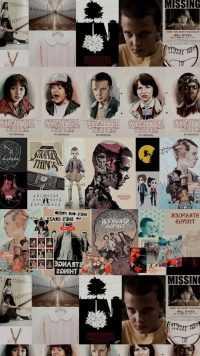 Stranger Things Wallpaper 44