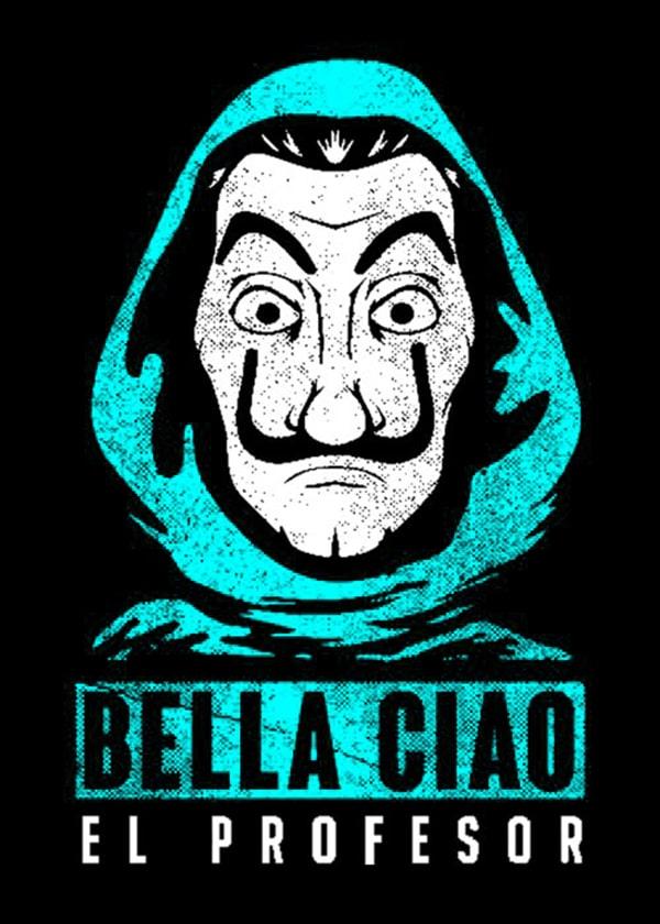Bella ciao wallpaper 1