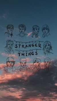 Stranger Things Wallpaper 41