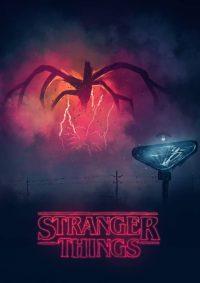 Stranger Things Wallpaper 37