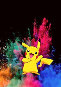 Pikachu Wallpaper 17